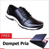 Beli Sepatu Pria Kasual S Van Decka D Wr012 Cicilan