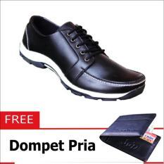 Toko Sepatu Pria Kasual S Van Decka D Wr012 Jawa Barat