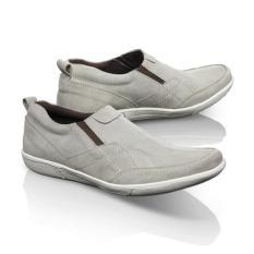sepatu pria kulit casual formal terbaru golfer original