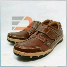 Ulasan Lengkap Tentang Sepatu Pria Kulit Sapi Asli Fdw 32 Formal Casual