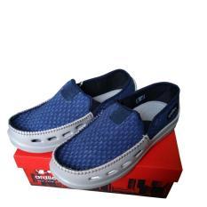 Harga Sepatu Pria Merk Ardiles Model Tevo Biru Enak Dipakai Ardiles Jawa Timur
