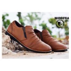 Diskon Sepatu Pria Moofeat Low Slip On Ramplle Moofeat Di Banten