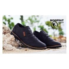 Jual Sepatu Pria Moofeat Low Slip On Ramplle Moofeat Di Banten
