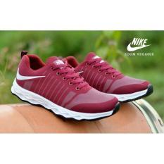 Sepatu Pria Olahraga Casual Sneakers Nike Zoom Vegasus