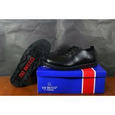 Sepatu Pria Original - dr becco - sepatu Brodo - sepatu formal - sepatu kerja - sepatu kantor - sepatu kuliah - work boots mans