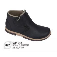 Jual Sepatu Pria Sekolah Anak Laki Laki Cjr Cowok Catenzo Junior Footwear Sport Olah Raga 072 Cjm 012 Distro Bandung Branded
