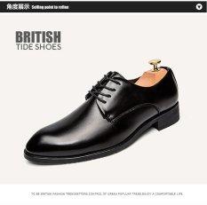 Jual Sepatu Pria Sepatu Pria Pria Sepatu Pria Biasa Eu 44 Luar Negeri Intl