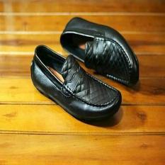 Sepatu Pria TERMURAH Sepatu Casual Ocean Wing Santai Slip On Slop Kerja Kantor Sneakers Pantofel Pria Murah Boots Formal ORIGINAL