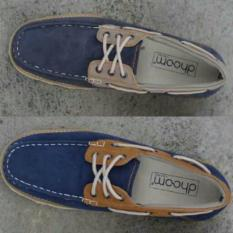 Sepatu Pria Zapato suede japstyle Dhoom footwear
