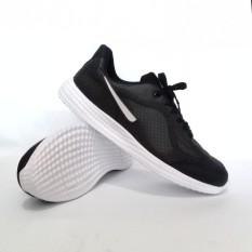 Harga Sepatu Pria Sepatu Sneakers Sepatu Sport Olah Raga Kode Nk1 Yang Bagus