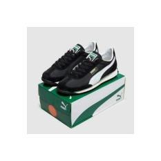 Sepatu Puma Easy Rider Original Casual Kets Sneaker Ori Murah Sekolah Jalan