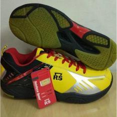 Toko Sepatu Rs Snd 601 Badminton Shoes Jual Perlengkapan Bulutangkis Adha Sport Store Jawa Timur