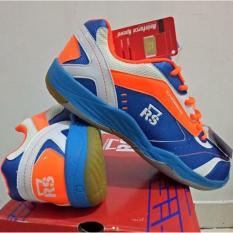 Review Sepatu Rs Super Series 613 Badminton Shoes Jual Perlengkapan Bulutangkis Adha Sport Store Rs