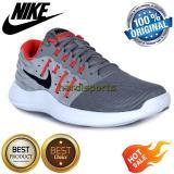 Sepatu Running Fitnes Nike Lunarstelos Indonesia Diskon 50