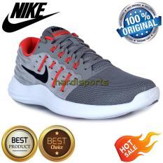 Jual Sepatu Running Fitnes Nike Lunarstelos Murah Indonesia