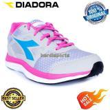 Jual Cepat Sepatu Running Fitness Diadora Heron Win W