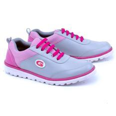 Spesifikasi Sepatu Running Olahraga Wanita Garsel Lengkap Dengan Harga