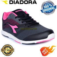 Harga Sepatu Running Sneaker Diadora Liberta Viii W Indonesia