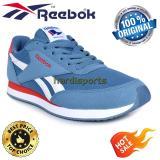 Sepatu Running Sneaker Reebok Royal Cl Jog 2 Sea Reebok Diskon 30