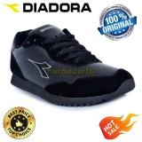 Harga Sepatu Running Sneakers Diadora Cortez M Baru Murah