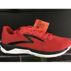 Rp 488.000. Sepatu Running Specs Original Dual Enduro Red Black Jogging Lari  - B6B99DIDR488000 3329c3c882