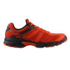 Sepatu Running Specs Running Vinson Massif Original Red Black