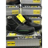 Ulasan Lengkap Sepatu Safety Bestboy S3 Safety Jogger Steel Toecap