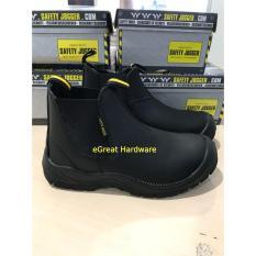 Sepatu Safety BestFit S1P Safety Jogger Safety Shoes