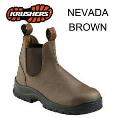 Sepatu Safety Krushers Nevada - 776Cba