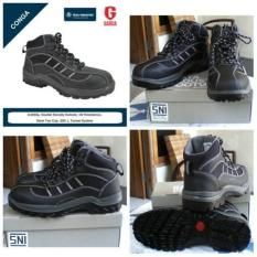 Sepatu Safety / Proyek Bata Industrial Conga - Kcy5be