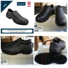 Sepatu Safety / Proyek Bata Industrial Max - Gelwzv
