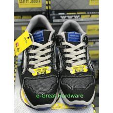 Sepatu Safety RAPTOR S1P Safety Jogger Composite Sport