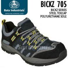 SEPATU SAFETY SHOES BATA BICKZ 705 - U71YUG