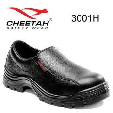 Sepatu Safety Shoes Cheetah 3001H