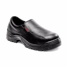 Beli Sepatu Safety Shoes Cheetah 3001H Lengkap