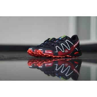 Pencarian Termurah Sepatu Salomon Speedcross 3 Running Sport harga penawaran - Hanya Rp152.481
