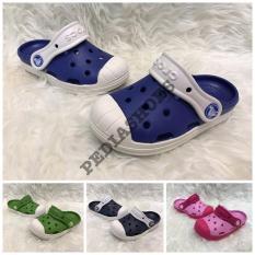Sepatu Sandal Anak Crocs Original Bump It Clog Kids - Isb9md