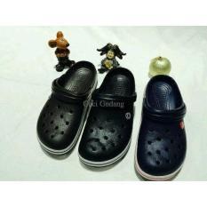 Sepatu Sandal Karet Baim / Laki-Laki / Luofu - Fsemek