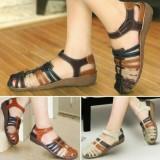 Harga Sepatu Sandal Wanita Mirip Sepatu Kickers Mulan 954 Yg Bagus