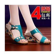 Harga Sepatu Sandal Wanita Type 225 Lengkap