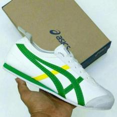 Sepatu Santai - Asic' s Onitsuka Tiger Mexico 66 Men terbaru