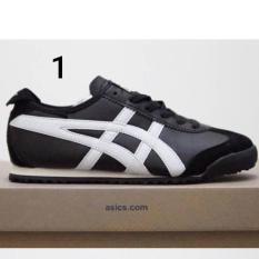 Sepatu Santai  Asic's Onitsuka Tiger Gila-gilaan Dijual Harga Banting Ting Ting Ting......