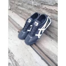 Sepatu Santai Asic's Onitsuka Tiger super permium (BISA BAYAR DI TEMPAT)
