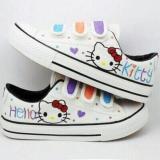 Spesifikasi Sepatu Santai Wanita Hello Kity Murah