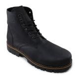 Spek Sepatu Sauqi Classic Gantleman Boots Leather Ch Dki Jakarta