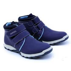 Sepatu Sekolah / Sneaker Kasual Anak Laki laki GW 9538