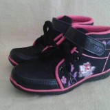 Toko Sepatu Sekolah Tk Boot Ladies Zr 17 Online Terpercaya