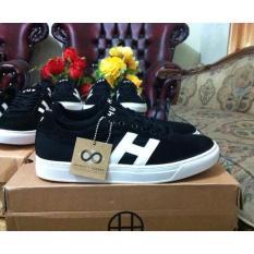 Sepatu Skate Huf Soto Original Not Vans-Dc-Lakai-Adidas-Nike-Circa - D56A95