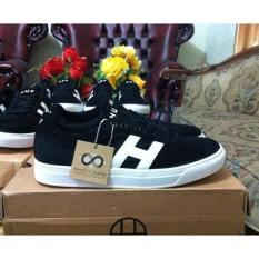 Sepatu Skate Huf Soto Original Not Vans-Dc-Lakai-Adidas-Nike-Circa - I8x5rg