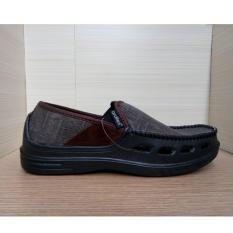 Diskon Produk Sepatu Slip On Ardiles Rabane Coklat